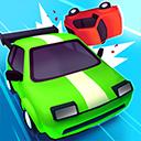 بازی !Road Crash