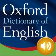 دیکشنری Oxford English Dictionary