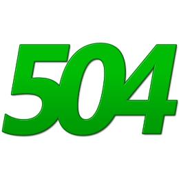 ۵۰۴ کلمه ضروری انگلیسی