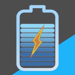 آمپر - اطلاعات شارژ باتری