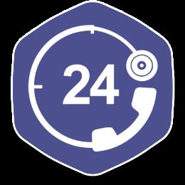 پذیرش۲۴، مشاوره پزشکی و نوبت دهی آنلاین